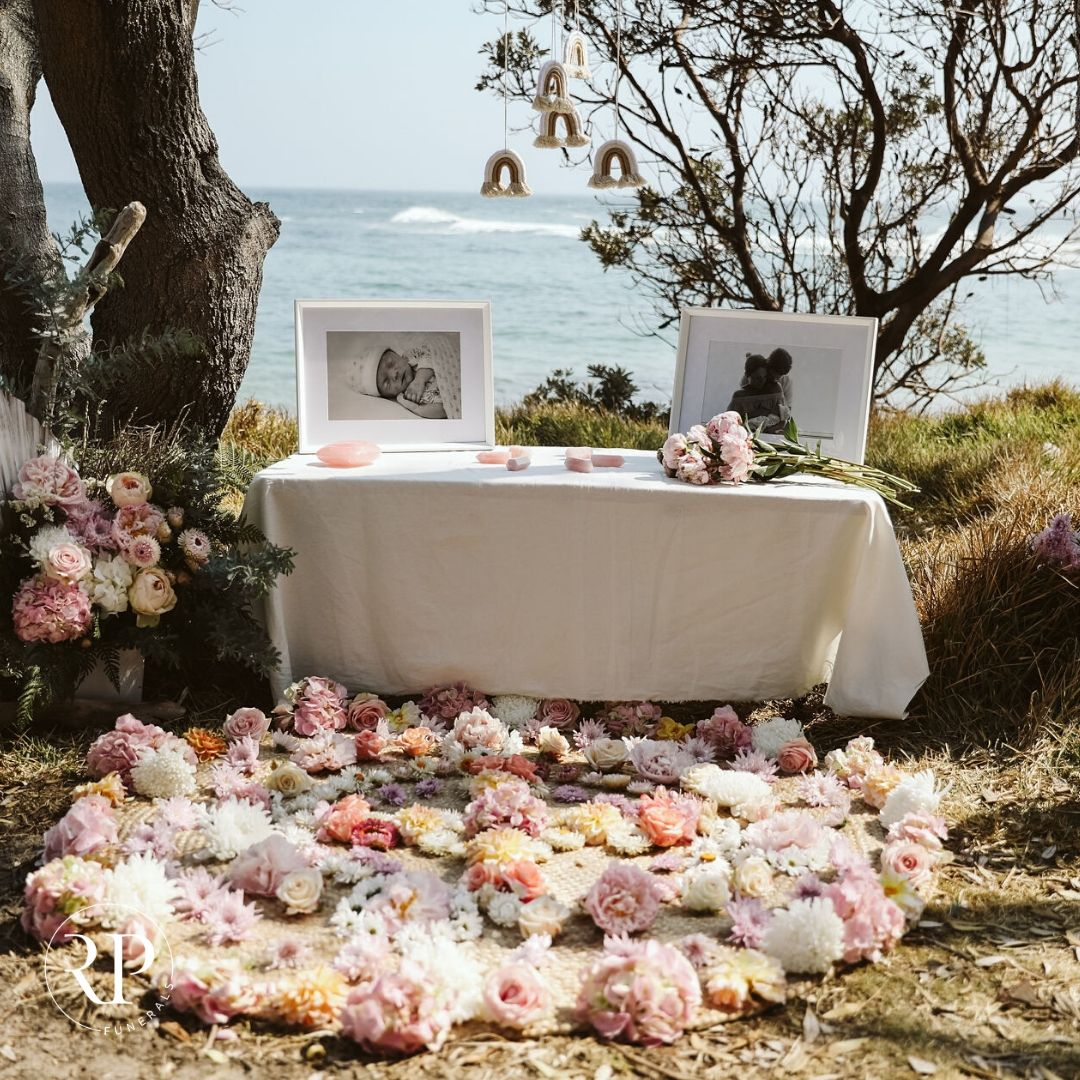 Byron Bay Memorial Experts - Rite of Passage Funerals