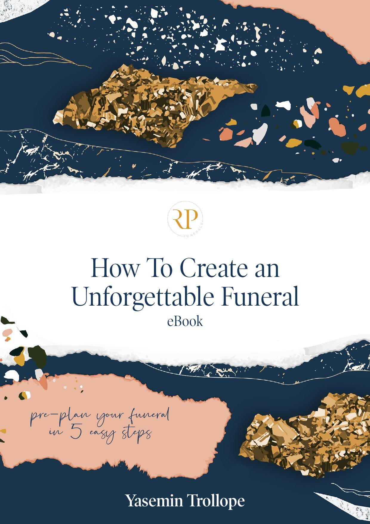 Funeral Planning Course