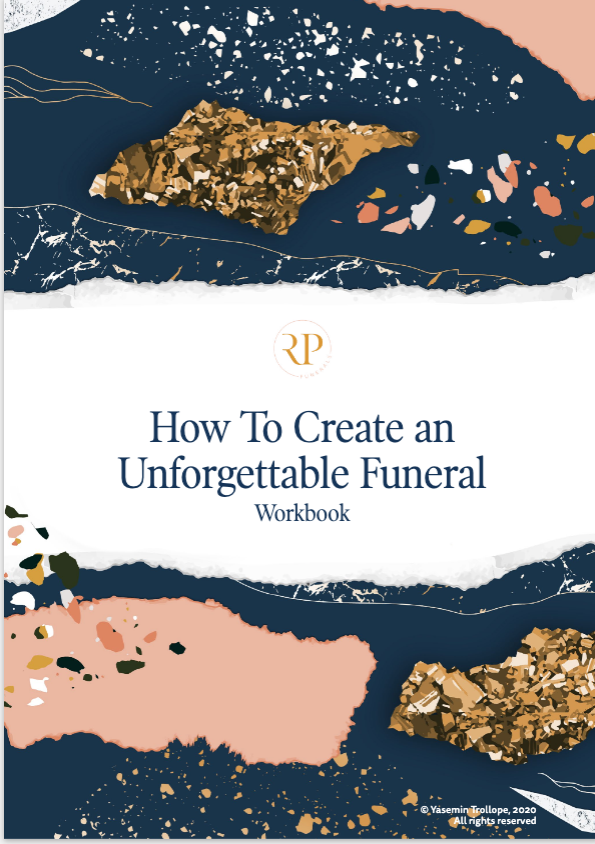 How to Create an Unforgettable Funeral